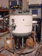 Image 100 Gallon Carbon Steel Reactor 324352