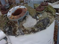 Image 100 Gallon Carbon Steel Reactor 1478684