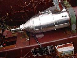 Image FMC PACKAGING EG-1 Stainless Steel Filler, 2 HP 324360