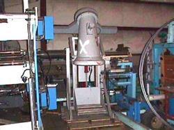 Image XP Drum / Barrel Dumper, 1HP Hydraulic Pump 324361