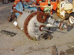 Image 50 Gallon CHEM PRO EQUIPMENT 316 Stainless Steel Reactor SP-1 324376