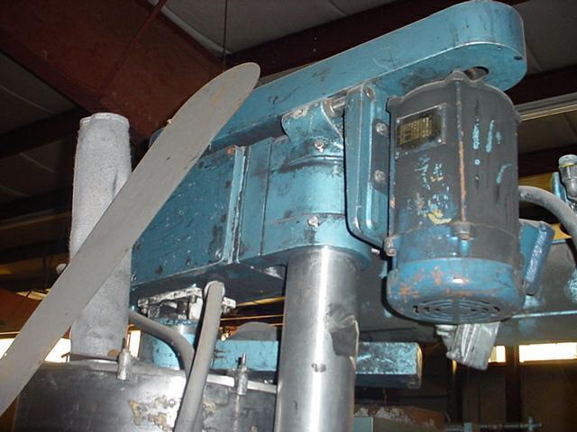 Image MATEER 33-A Auger Filler, 1 HP 324393