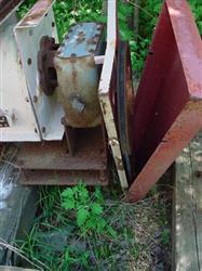 "Image 10"" x 12 Ft TAUNTON ENGINEERING Screw Conveyor 324398"