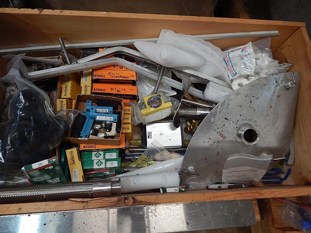 Image MRM 24 Head Rotary Piston Filler RPF-24 1287709
