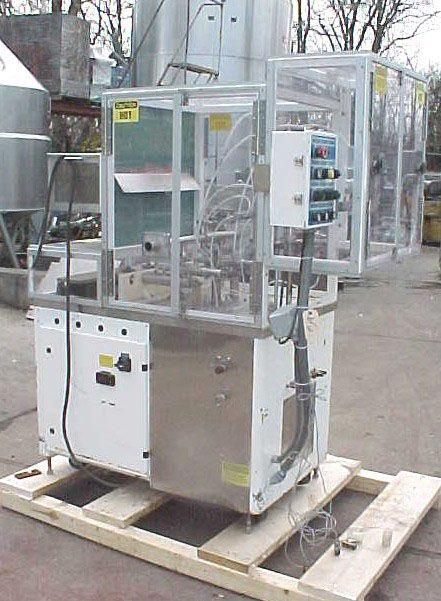 Image FILAMATIC 2-Pump Automatic Filler 324437