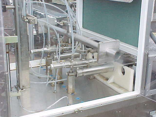 Image FILAMATIC 2-Pump Automatic Filler 324438