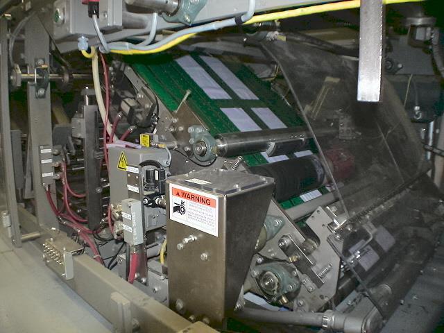 Image DOUGLAS MW7-HB4-24 Shrink Overwrapper 885054