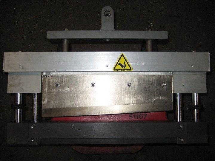 Image ABOX GKAC-360-HD Closed Frame Knife Assembly 324461