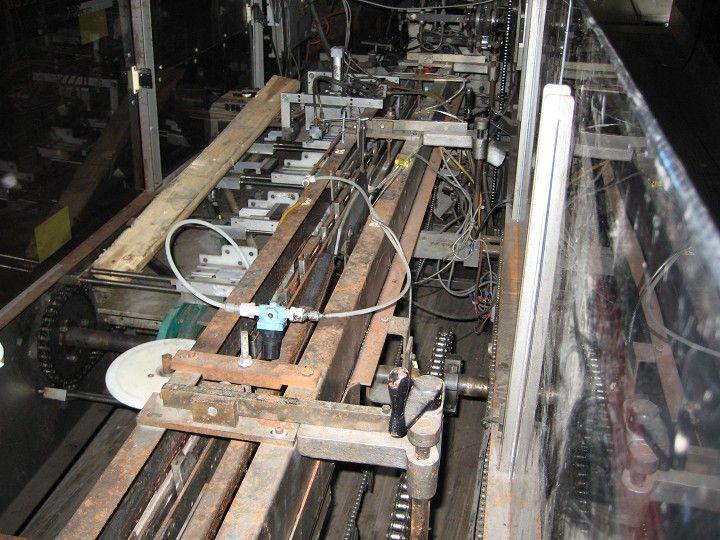 Image CECO Model 54 Compact Automatic Cartoner 324465