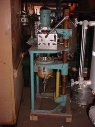 Image 2 Gal CHEMINEER 316 Stainless Steel Reactor Model 2-J-150-DLTN 324485