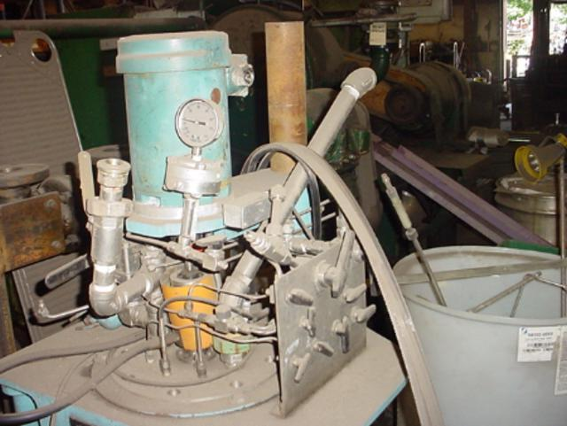 Image 2 Gal CHEMINEER 316 Stainless Steel Reactor Model 2-J-150-DLTN 324486