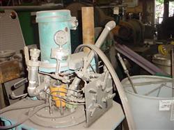 Image 2 Gal CHEMINEER 316 Stainless Steel Reactor Model 2-J-150-DLTN 324486