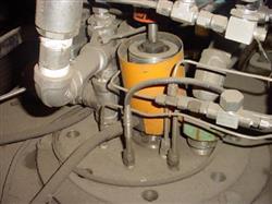 Image 2 Gal CHEMINEER 316 Stainless Steel Reactor Model 2-J-150-DLTN 324487