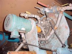 Image 2 Gal CHEMINEER 316 Stainless Steel Reactor Model 2-J-150-DLTN 324488