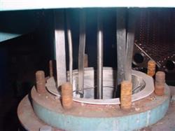 Image 2 Gal CHEMINEER 316 Stainless Steel Reactor Model 2-J-150-DLTN 324490
