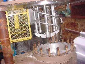 Image 5 Gal CHEMINEER 316 Stainless Steel Shell Reactor, 350 psi 548640