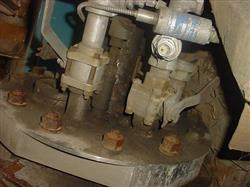 Image 5 Gal CHEMINEER 316 Stainless Steel Shell Reactor, 350 psi 548703