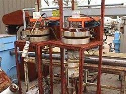 Image 2 Liter KIRKWOOD FABRICATORS Stainless Steel Reactor 324499
