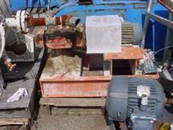 Image 1 HP PRO QUIP 1 YEX 44 Steel Right Angle Drive - 44.1-1 Ratio 324505