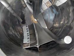 "Image 20 Gallon GROEN  ""Twin Agitator"" 316 SS Reactor 324554"