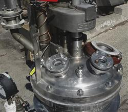 "Image 20 Gallon GROEN  ""Twin Agitator"" 316 SS Reactor 324558"