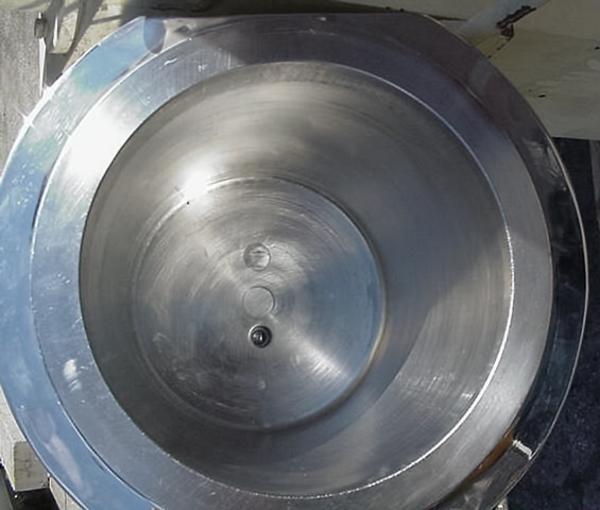 Image 7 Gal/25 Ltr EURO Triple Motion Vacuum Mixer 324565