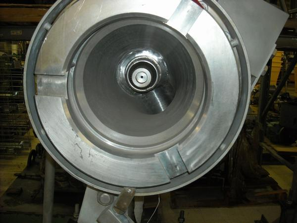 Image MARLIN Model CF8 Grinder Head 324628