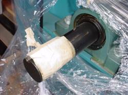 Image 13000 cfm TWIN CITY Airfoil Centrifugal Fan 324643