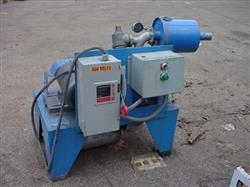 Image 5 HP CONAIR Positive Displacement Rotary Blower 324646