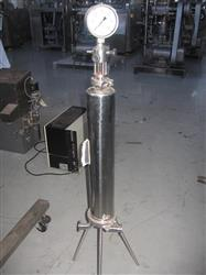 Image SH012 Stainless Steel Filtration Tank 324683