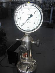 Image SH012 Stainless Steel Filtration Tank 324684