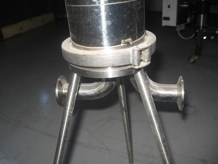 Image SH012 Stainless Steel Filtration Tank 324685