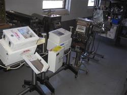 Image Gravity Metal Detectors - Lot of 4 Various Makes 324687