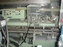 Image CAM Vertical Cartoner with Bar Code Scanner 324758