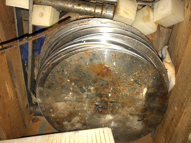 Image CARRUTHERS MS 13002 Mega Slicer-Dicer 1111307