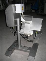 Image LOMA Superscan Micro Inclined Metal Detector 324881