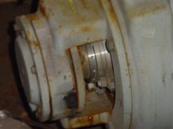 Image 100 HP NASH SC7 Carbon Steel Liquid Ring Vacuum Pump 515675