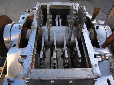 Image FITZPATRICK FITZMILL K8 Hammer Mill, 25 HP 325066