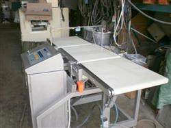 105324 - LOMA 6000 Checkweigher