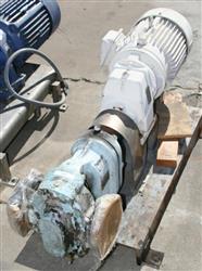 Image WAUKESHA Model 125T Pump, 10 HP 325136