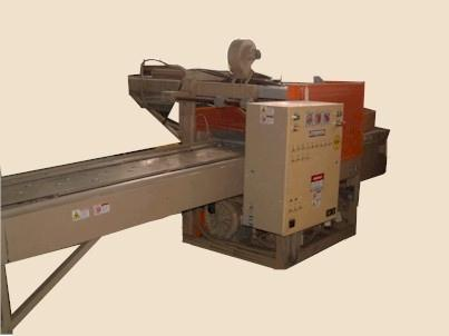 "ZED Automatic Skin Packer, 26"" x 30"""