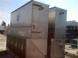 105444 - 150 Ton Stainless Steel Cooling Tower