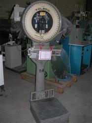 Image TOLEDO Dial Platform Scale 325223