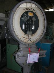 Image TOLEDO Dial Platform Scale 325224