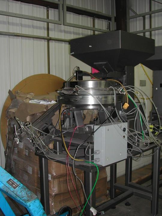 "Image PINNACLE Feeding System, 24"" Bowl Feeder 325232"
