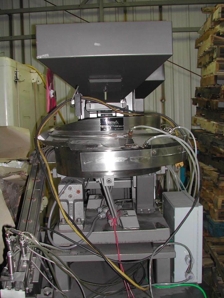"Image PINNACLE Feeding System, 24"" Bowl Feeder 325233"