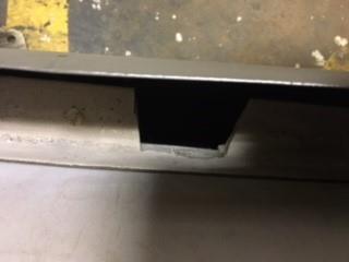 Image NEDCO S/S Inclined Belt Conveyor 948452