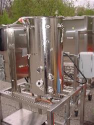 Image 12 Gallon Stainless Steel Tank 325355