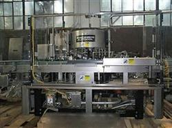 Image KRONES 12-Head Autocol High-Speed Vial Labeler 325516