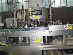 Image KRONES 12-Head Autocol High-Speed Vial Labeler 325518